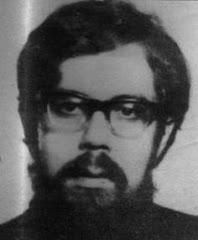 ¿DONDE ESTAN? Carlos Lorca Tobar- Compañero Diputado Secuestrado desde el 25 de junio de 1975