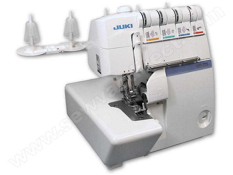 Maquinas De Coser En Ciudad Real  Juki Modelo Mo735
