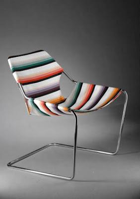 Paulistano Chair