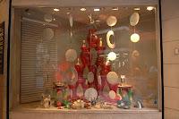 Resultado de imagen para armado y decoraciòn de vidrieras.