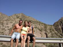 turismo aventura por cacheuta