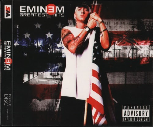 Top music Collection: Eminem - Greatest Hits The Singles ...