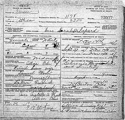 Vin zahl check, death certificate youngstown ohio, 100\u0025