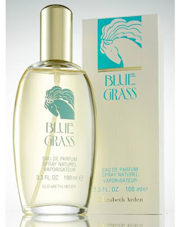 I Smell Therefore I Am Elizabeth Arden Bluegrass
