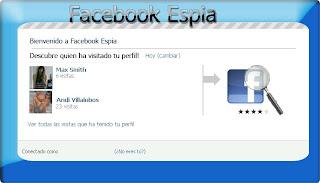 Facebook Espia | MasFB