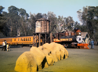 The Peopletron Focus: Knott's Berry Farm- Before and After Part 2