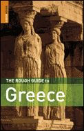 Rough Guide to Greece
