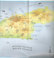 Sample of Hydra Map