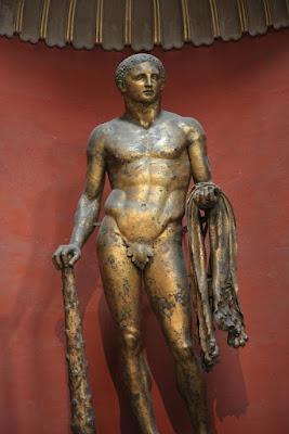 Vatican Museum - Hercules