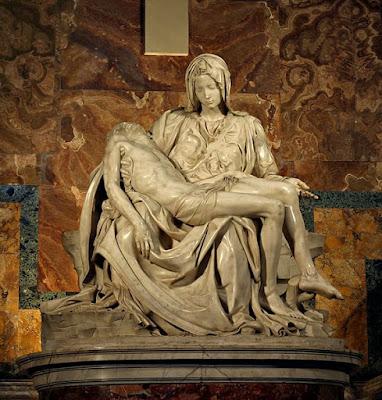 Pieta (Vatican)