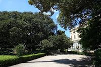 Villa Whitaker - Palermo, Sicily