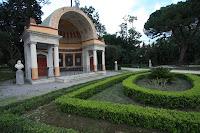 Villa Giulia - Palermo, Sicily