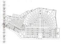 Palermo Rotoli Cemetery Plan