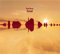 Kate Bush - Aerial Album Cover