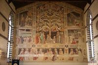 Santa Croce Cenacolo