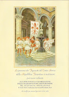 Florence Renaissance Wedding Information