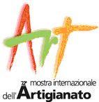 Mostra Internazionale Artigianato Logo