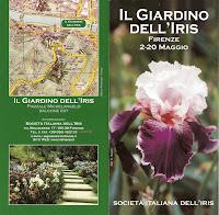 Iris Garden Brochure