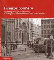 Firence Com'Era - Dopoguerra