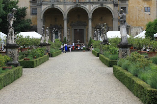 Palazzo e Giardino Corsini