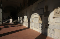 Santo Spirito Cloister of the Dead