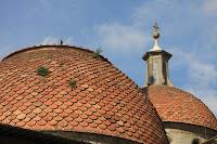 Santo Spirito Domes