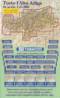 Tabacco Editrice Map Example