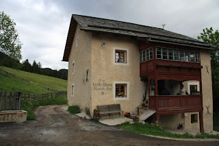 Runch Hof Exterior