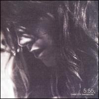Charlotte Gainsbourg - 5:55 - Album Cover
