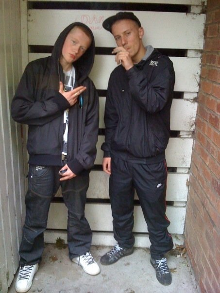 gay scally lads