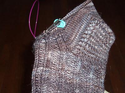 Free Knitting Pattern For Kilt Socks : KNITTED KILT HOSE FREE PATTERNS 1000 Free Patterns
