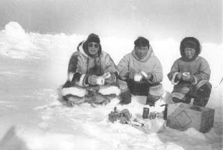 Inuit Tribe