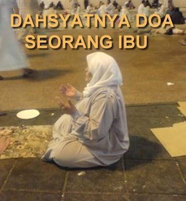 7 Doa Yang Patut Setiap Ibu Amalkan Demi Anak-Anak