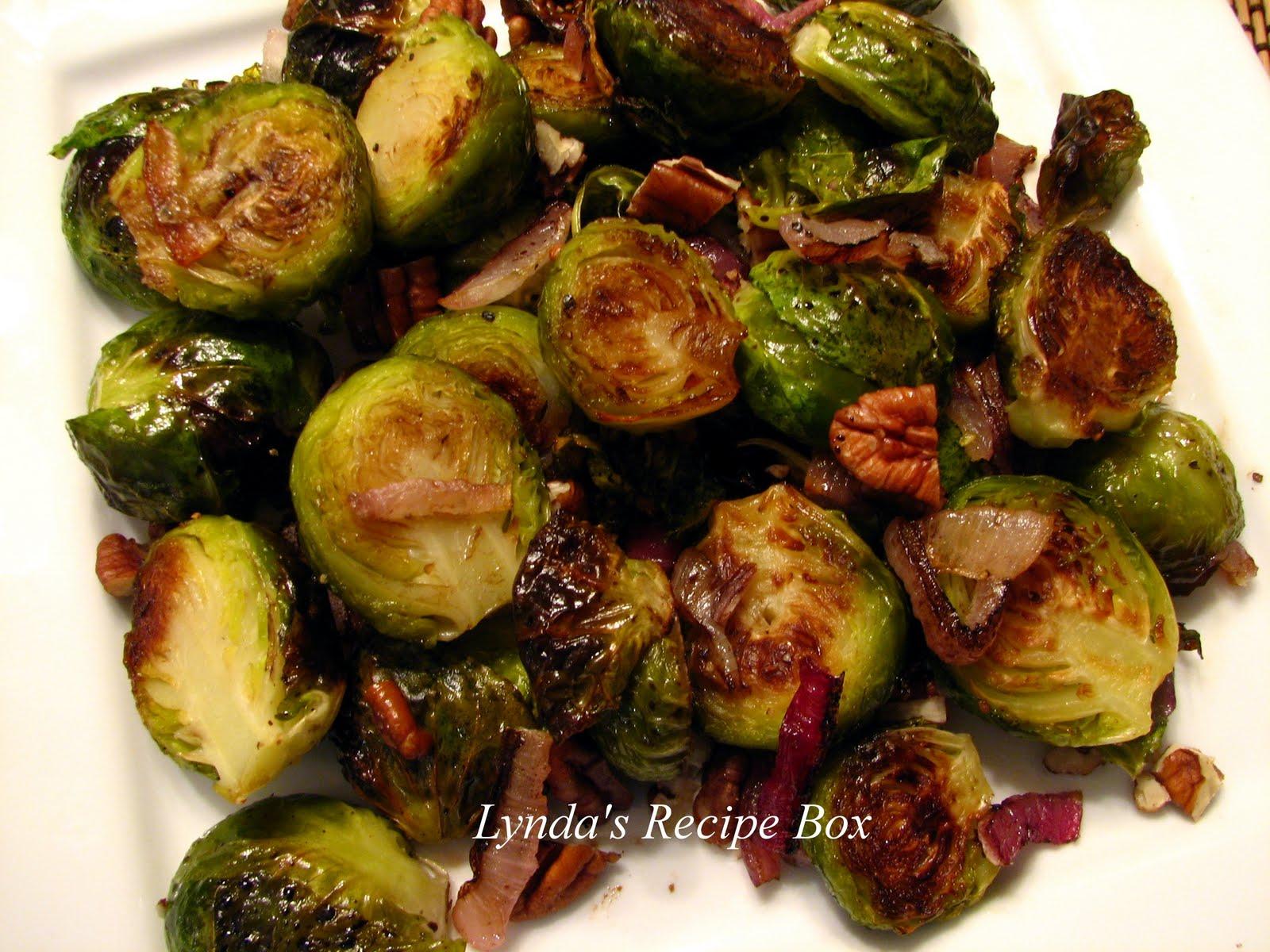 Brussel Sprouts Recipe La Mesa Ca Restaurant