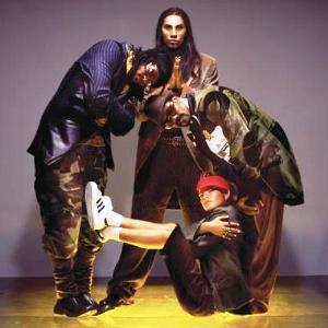Black Eyed Peas » Download Free Mp3 | Pleer