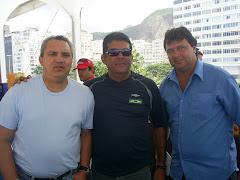 Prof. Andrey Valerio e Amigos