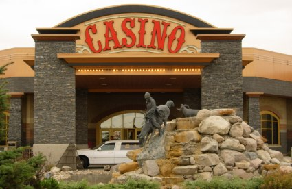 Yellowhead Casino Entertainment