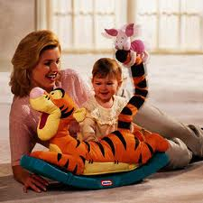 Surprising Mommyslove4Baby143 Little Tikes Rocking Tiger Like New Beatyapartments Chair Design Images Beatyapartmentscom