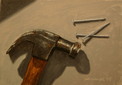 Hammer And Nails Daily