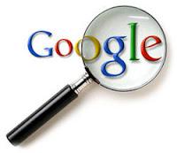 Les recherches sur Google prennent du temps...