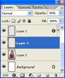 gambar tutorial bingkai foto 23