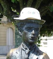 Square Chaplin Vevey