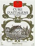 Cure d'Attalens Chardonne Lavaux AOC