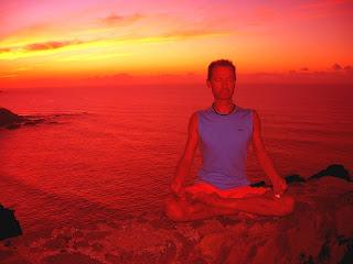 El Yoga de los sueños inicia una serie de yogas tántricos nombrados como los Seis Yogas de Naropa.