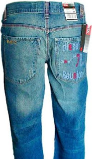 a0e231e1dc Comprar Ropa Online Barata  Pantalones Vaqueros Diesel