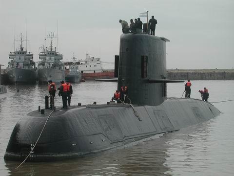 Resultado de imagen de buque el submarino ARA San Juan