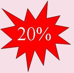 BAGI TEMPAHAN MELEBIHI 5000 UNIT, POTONGAN ADALAH SEBANYAK 20%....JANGAN LEPASKAN PELUANG INI.