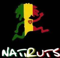 Natiruts – Luau MTV (2003)