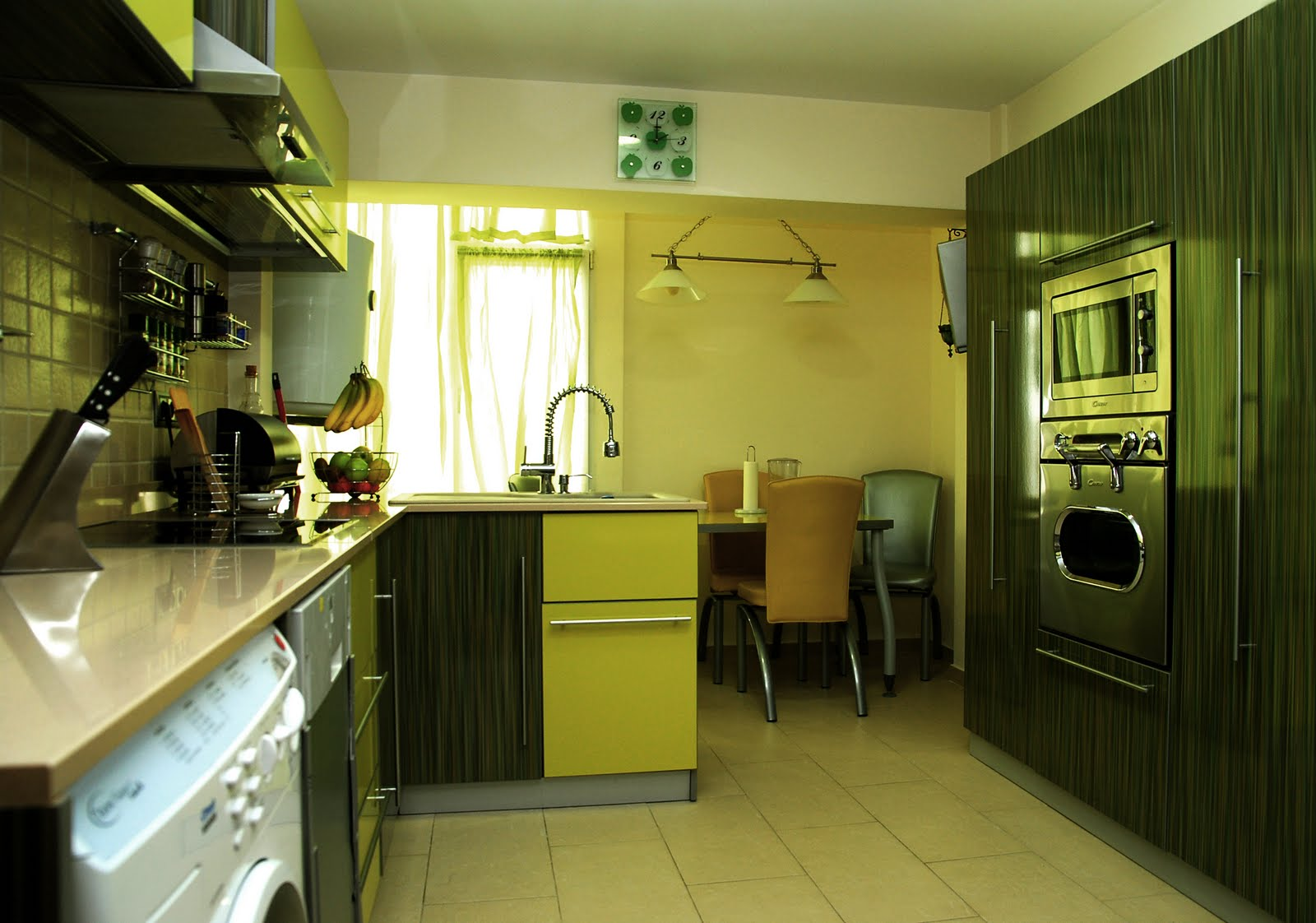 mobilier la comanda constanta living bucatarie. Black Bedroom Furniture Sets. Home Design Ideas