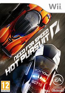 Need for Speed: Hot Pursuit | Nintendo WII